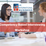 Competency Based Interviewing Workshop