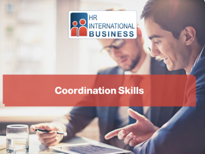 Coordination Skills