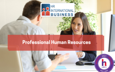 Professional Human Resources Course