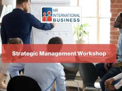 Strategic Management Workshop