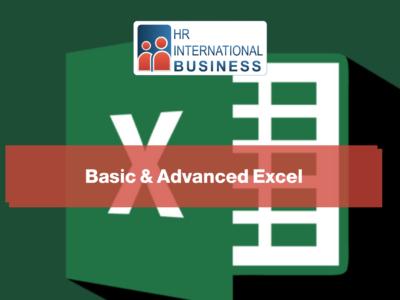 Basic & Advanced Excel