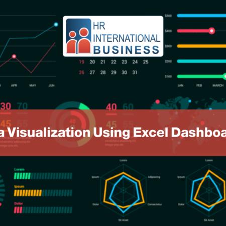 Data Visualization Using Excel Dashboard