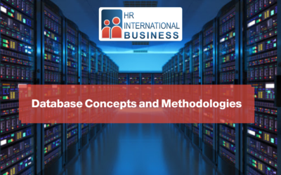 Database Concepts and Methodologies