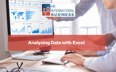 Analyzing Data with Excel