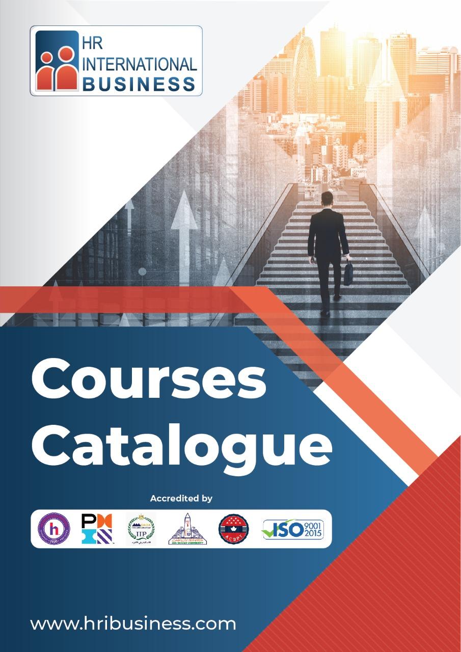 HRIB Training Catalog